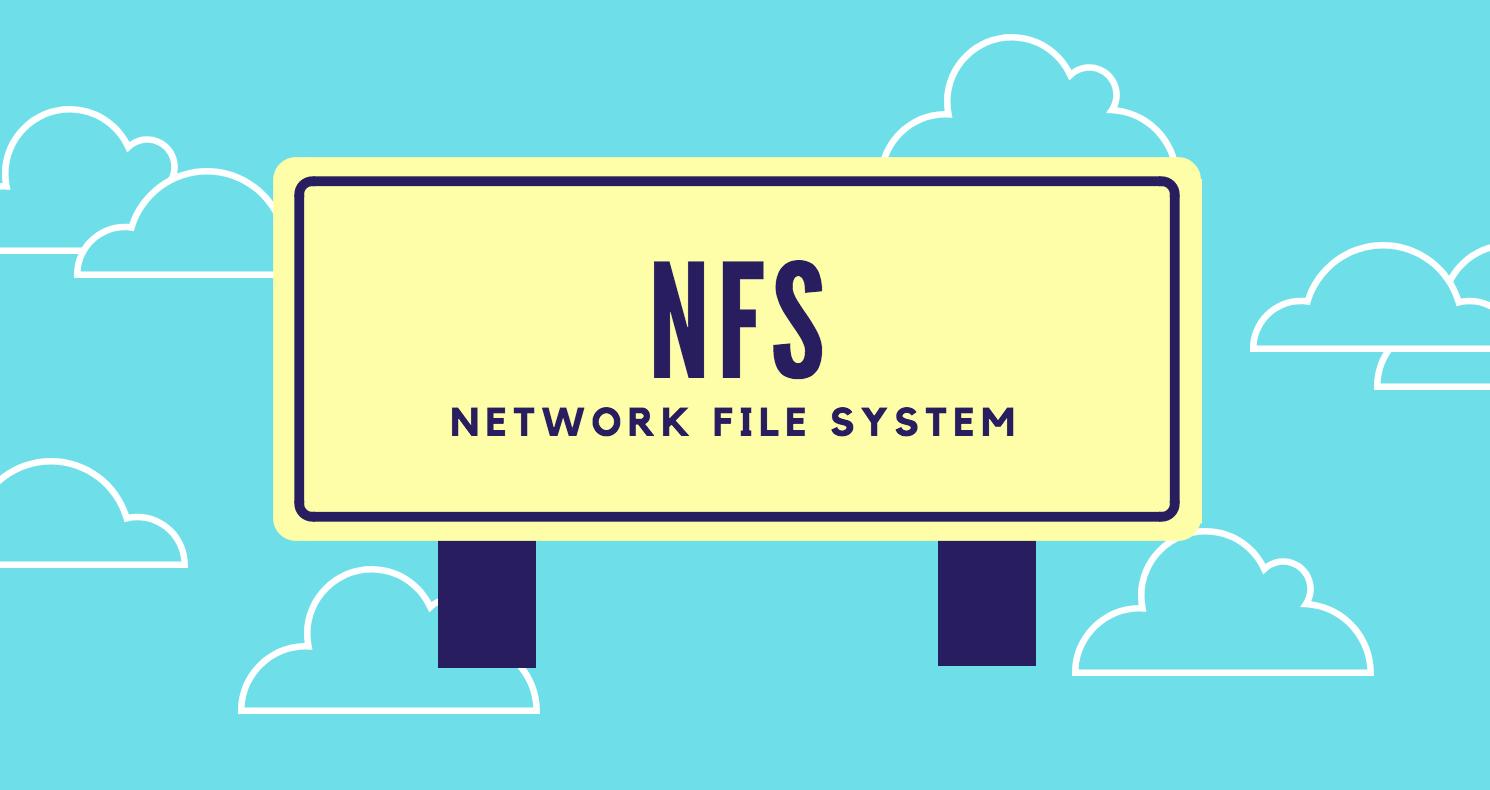 Setup and Run NFS server on Ubuntu 20.04